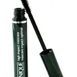 Allergitestad Mascara Clinique High Impact