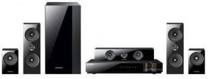 Näst bästa hemmabiopaketet Samsung HT E6500