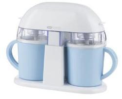 OBH Nordica Ice Cream Maker Tasty Duo