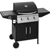 Test Landmann Grill Chef