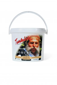 God turkisk yogurt Lindahls Turkisk Yoghurt