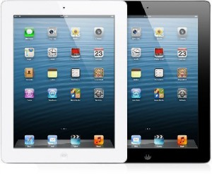 Test Apple iPad 4