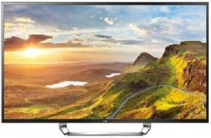 UHD TV LG 84LM960W