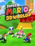 Test Nintendo Wii U spil