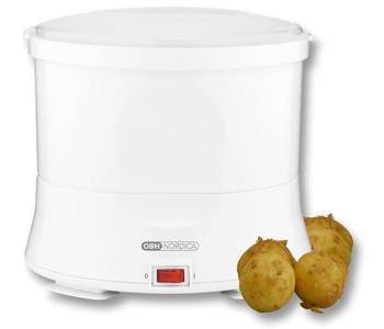Elektrisk potatisskalare 6773 - OBH Nordica