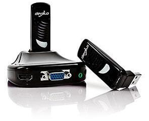 Devolo Vianect Air TV