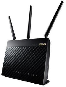 Test Router