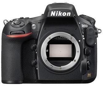 Test Digitale kameraer