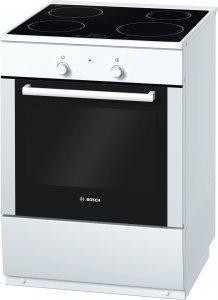 Bosch HCE628123U Hvid
