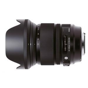 Sigma 24-105mm F4 DG (OS) HSM Art for Nikon AF