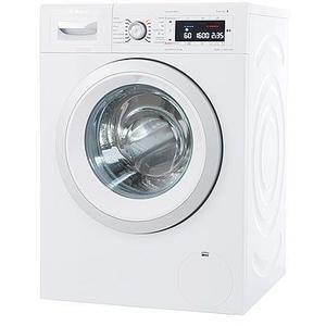 Test Tvättmaskin