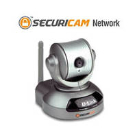 D-Link DCS-5220 Webcam