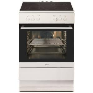 Gram 6KE 610-40 Hvid