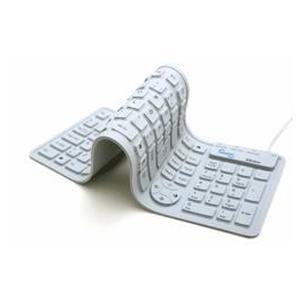 Ahaa Flexfold Midi tangentbord