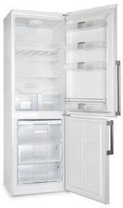 Test Køle-fryseskab