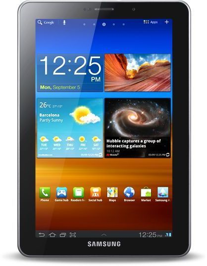 Samsung Galaxy Tab 7.7 3G 16GB