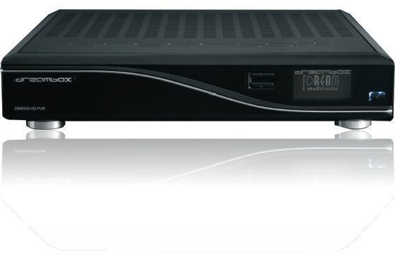 Test Digitalbox
