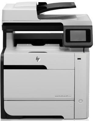 HP Laserjet Pro 400 Color M475DW