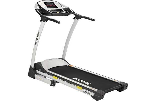 Reebok Z8 Motorised Treadmill