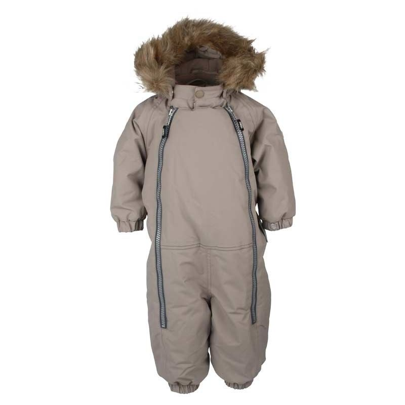 Ticket Outdoor Snowbaggie Suit Graphite