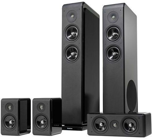 Audio Pro Avanto 5.0
