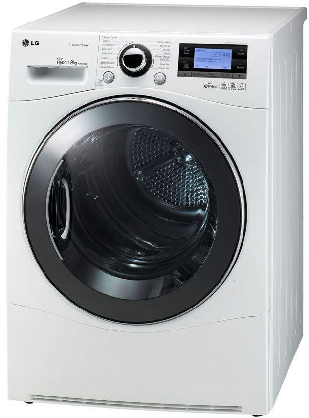 Tumble Dryers