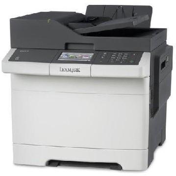 Lexmark CX410de