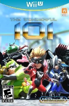 The Wonderful 101