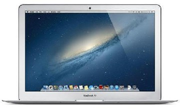 Apple Macbook Air i7 1.7GHz 8GB 128GB SSD 13''