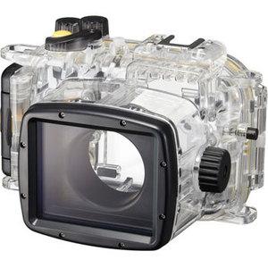Canon WP-DC55 undervattenshus till G7 X Mark II