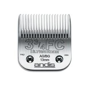 Andis sk?r 3 3/4 FC